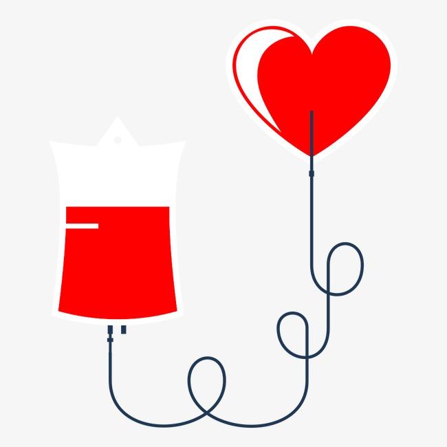 无偿献血图片