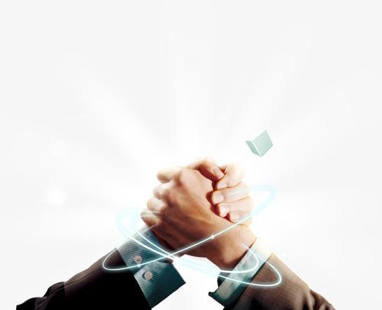企业文化 合作 共赢 握手             此素材是90设计网官方设计