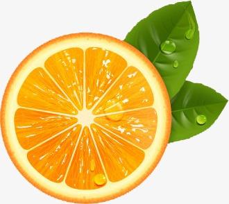 橙子主图_橙子png素材-90设计