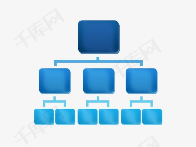 PPT框架图素材图片免费下载 高清PPT元素psd 千库网 图片编号