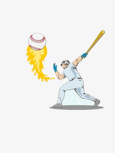 图片 > 【png】 打棒球  分类:手绘动漫 类目:其他 格式:png 体积:0.