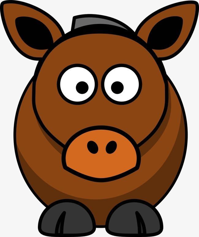 卡通手绘 动物元素 q版可爱             此素材是90设计网官方设计