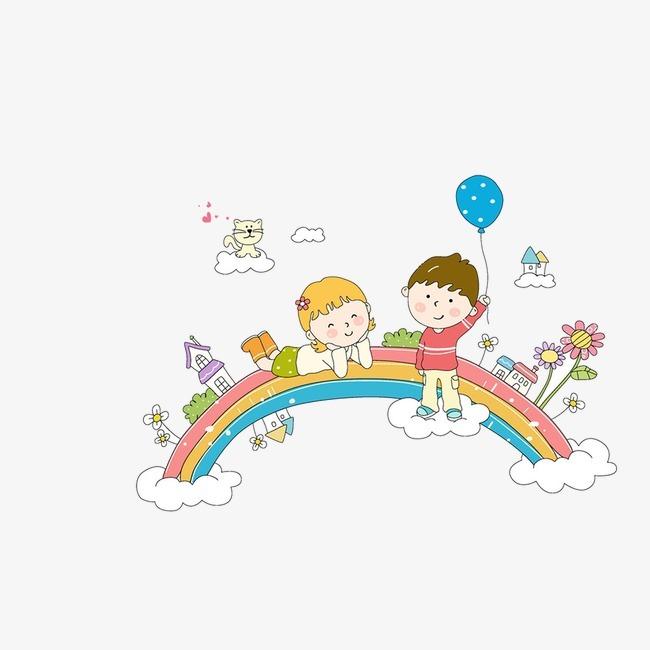 图片 > 【png】 卡通手绘儿童素材  分类:手绘动漫 类目:其他 格式