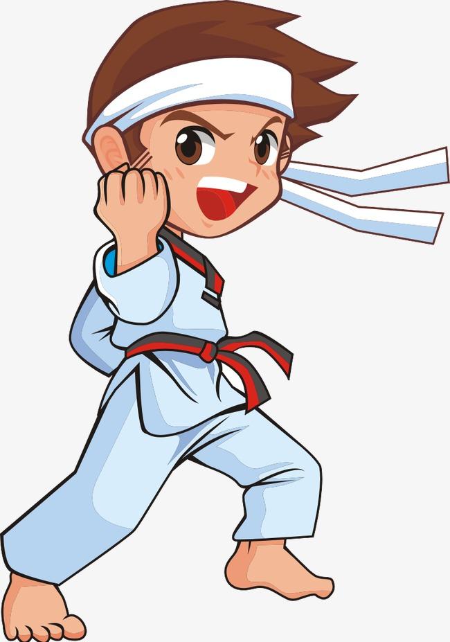 跆拳道素材图片免费下载 高清装饰图案png 千库网 图片编号3354544