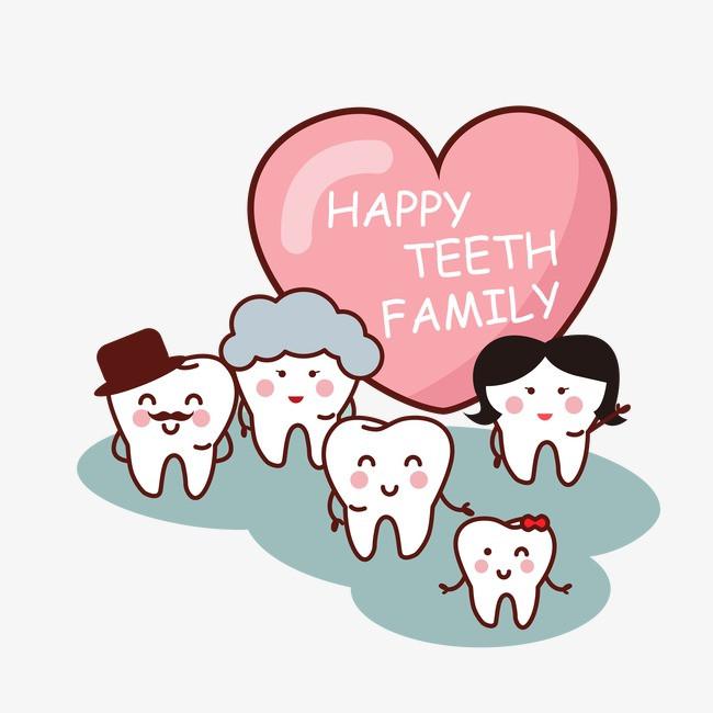 图片 爱护环境 > 【png】 爱护牙齿  分类:手绘动漫 类目:其他 格式