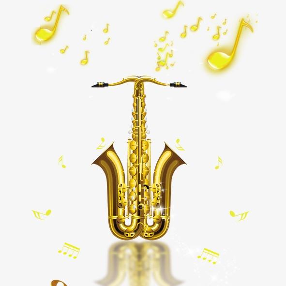 酷炫,音符,萨克斯,音乐背景,西式乐器             此素材是90设计网