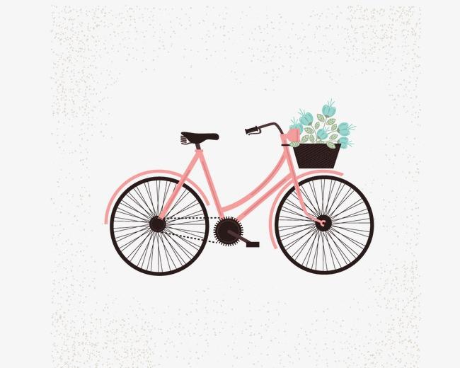 图片 自行车运动 > 【png】 自行车  分类:手绘动漫 类目:其他 格式