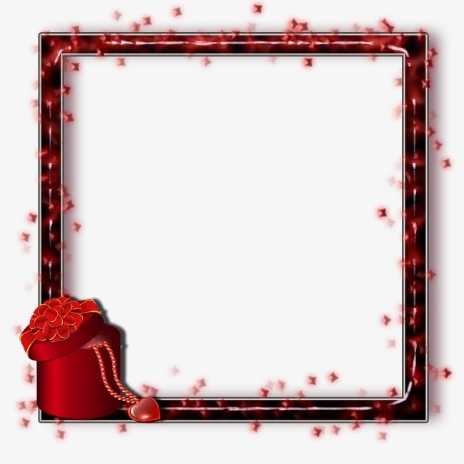 相框边框_情侣相框png素材-90设计