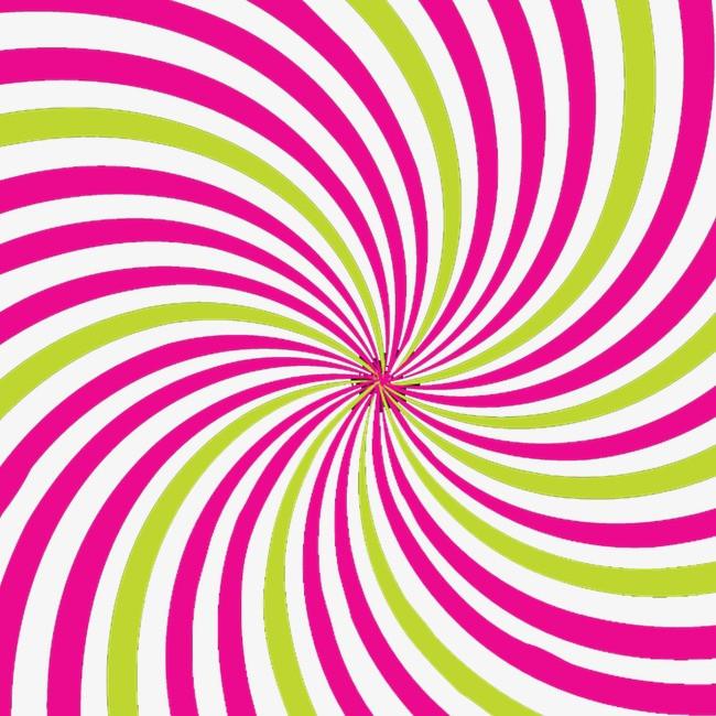 旋转色彩图片