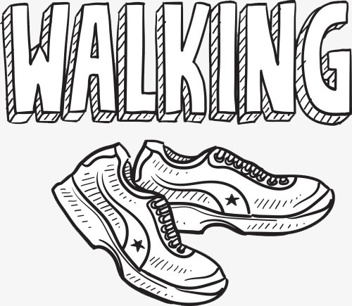 鞋子素描插画素材图片免费下载 高清装饰图案png 千库网 图片编号