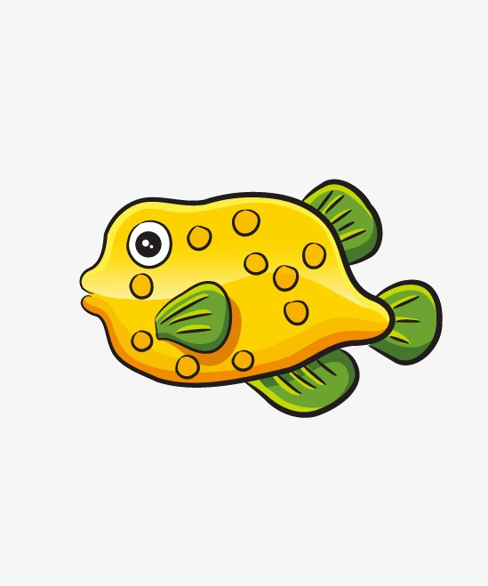 海里动物 深海动物 水生动物 鱼             此素材是90设计网官方