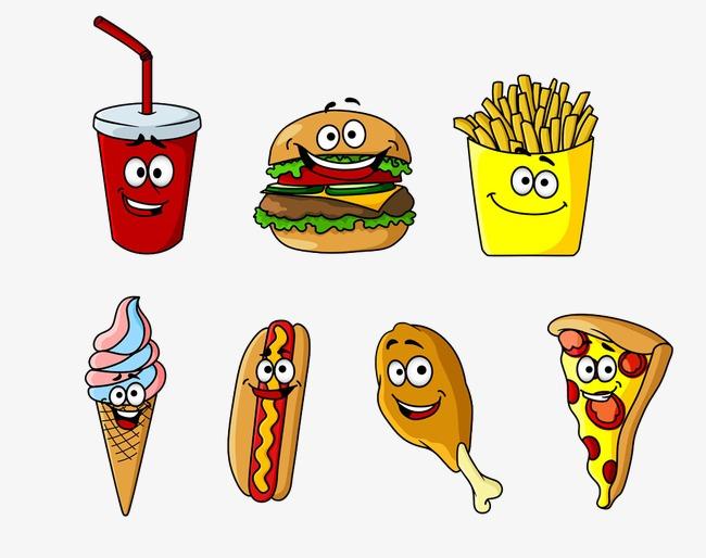 图片 > 【png】 带眼睛的卡通美食图片  分类:手绘动漫 类目:其他