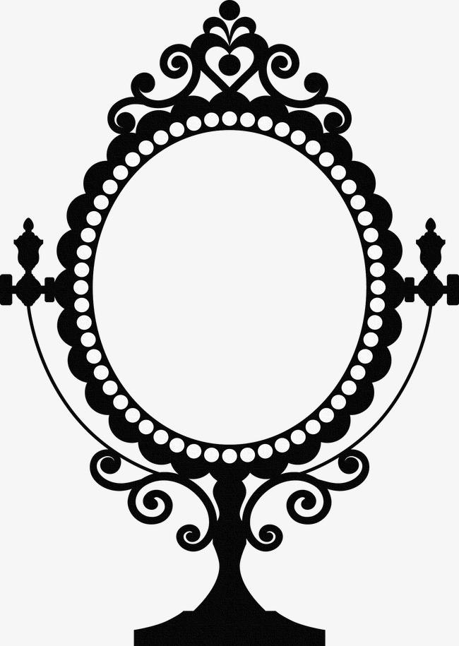 边框装饰欧式花纹 镜框             此素材是90设计网官方设计出品
