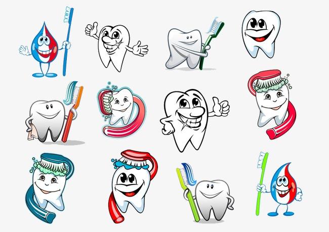 图片 > 【png】 牙齿表情图标  分类:动物 类目:其他 格式:png 体积