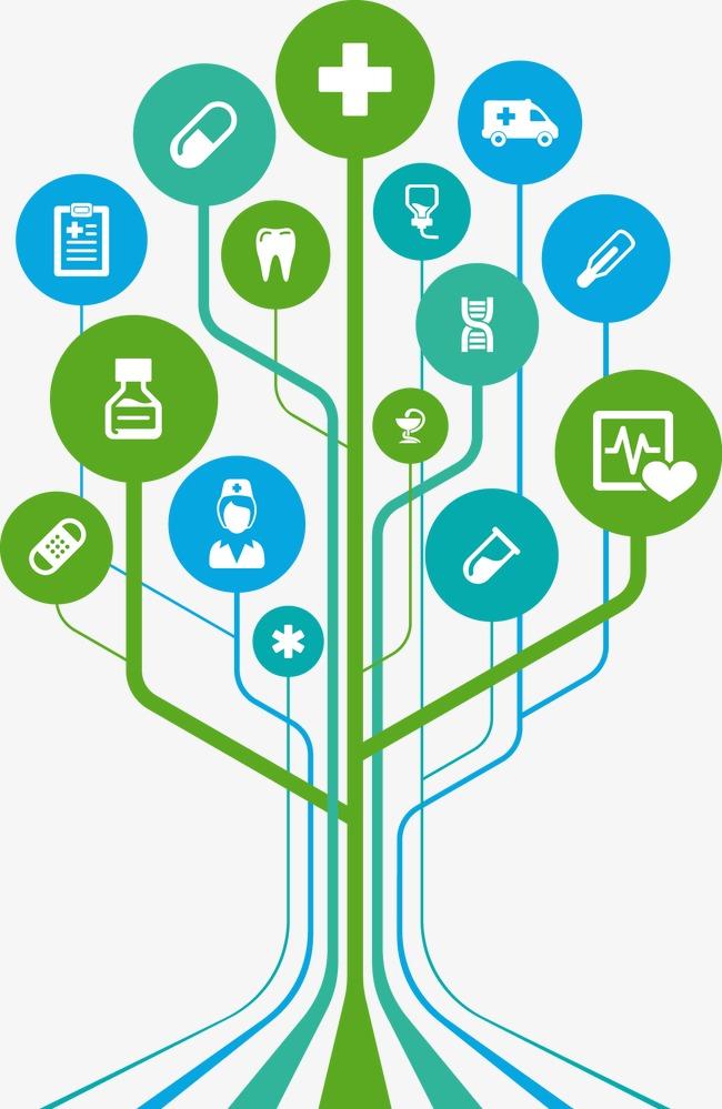 智慧树素材图片免费下载_高清不规则图形png_千库网