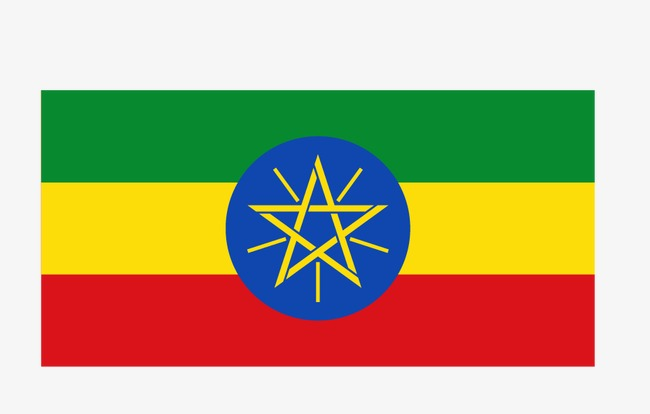 埃塞俄比亚国旗