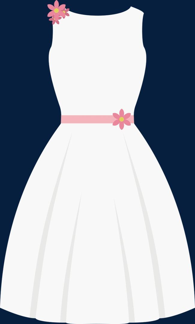 服装裙子设计手绘