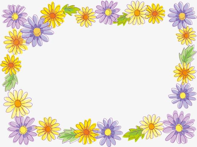 ppt 背景 背景图片 边框 模板 设计 相框 650_486