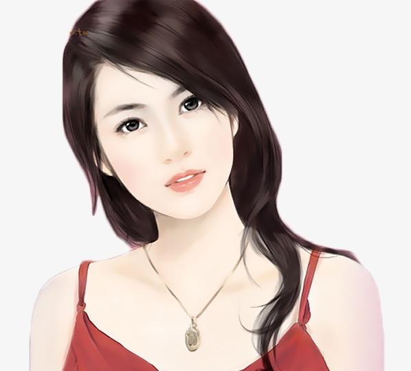 图片 现代美女 > 【png】 现代美女  分类:手绘动漫 类目:其他 格式:p