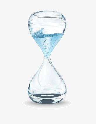 杯子滴水矢量图