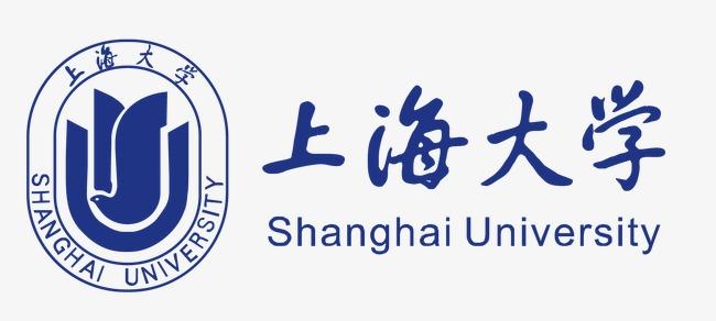 上海大学logopng素材-90设计图片