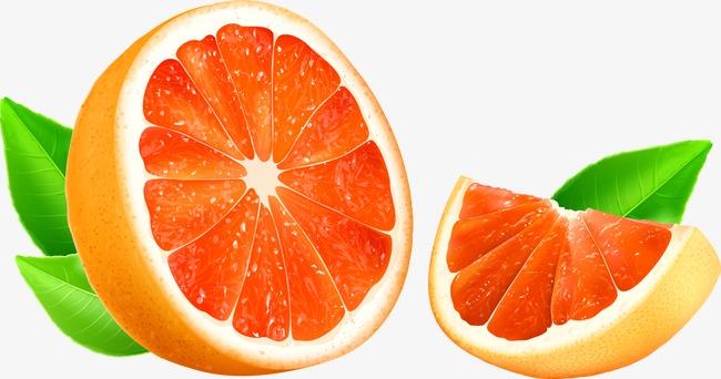 橙子 卡通橙子 矢量橙子 矢量水果 水果 切开橙子             此图片