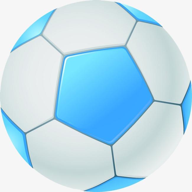 90设计提供高清png手绘动漫素材免费下载,本次卡通手绘蓝色足球作品为
