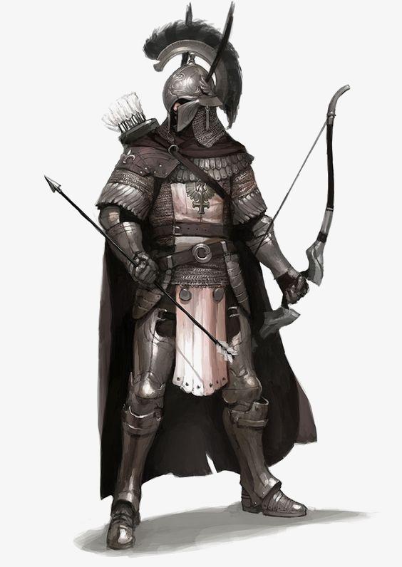 01m 尺寸:564*796 90设计提供高清png手绘动漫素材免费下载,本次骑士图片