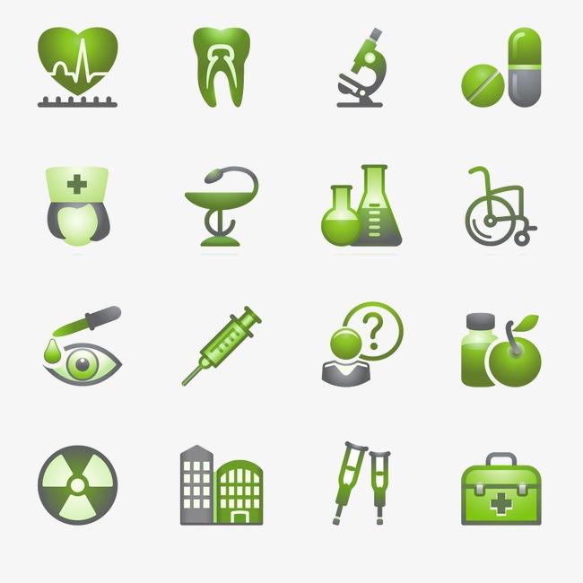 医疗标志素材图片免费下载_高清图标素材png_千库网
