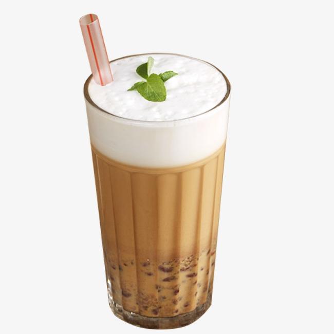 千库网 图片素材 奶茶店饮料 奶盖奶茶  按   收藏千库网