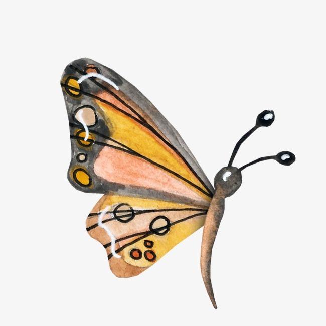 蝴蝶香包的做法图解