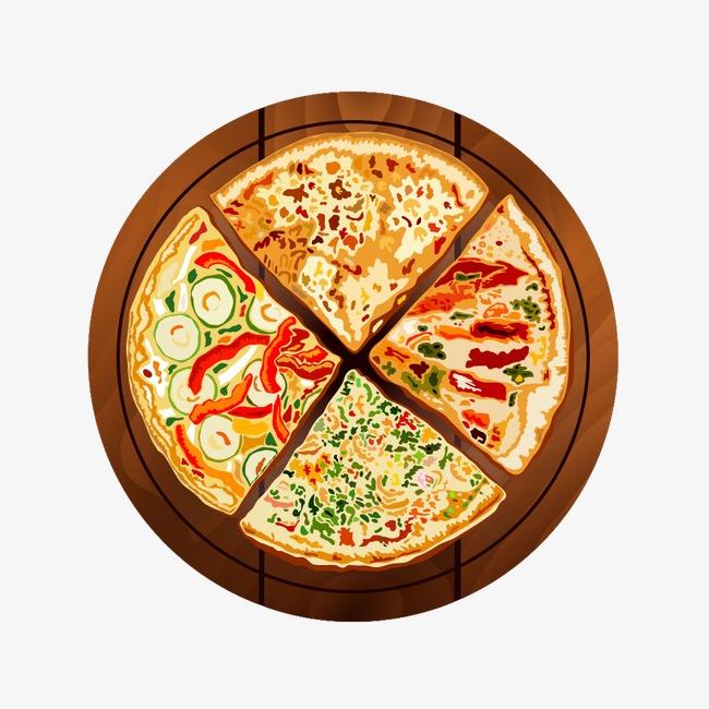 图片 > 【png】 披萨  分类:手绘动漫 类目:其他 格式:png 体积:0.