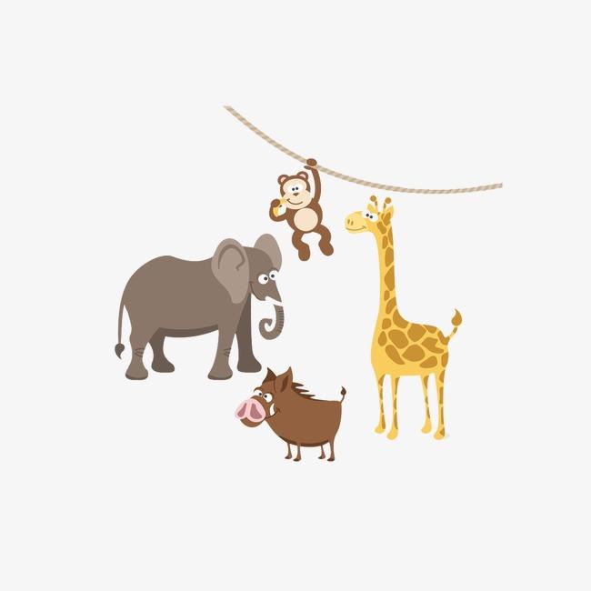 图片 动物园海报 > 【png】 动物园  分类:手绘动漫 类目:其他 格式