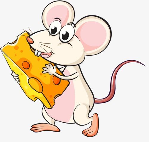 疯狂动物城老鼠冰棍