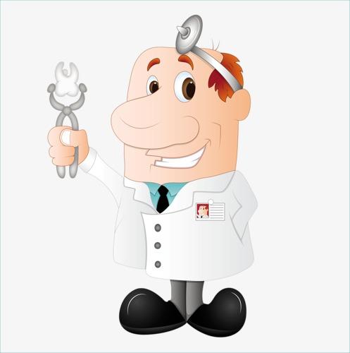 图片 > 【png】 男牙医  分类:手绘动漫 类目:其他 格式:png 体积:0.