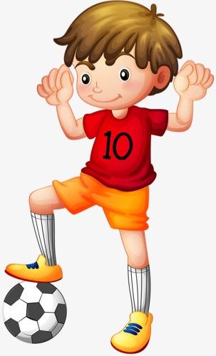 图片 > 【png】 踢足球  分类:手绘动漫 类目:其他 格式:png 体积:0.