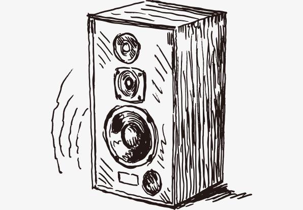 m+9000音响电路图