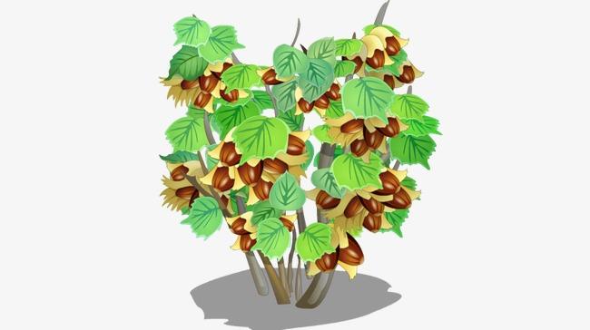 图片 > 【png】 咖啡树  分类:手绘动漫 类目:其他 格式:png 体积:0.