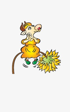 图片 卡通背景 > 【png】 可爱卡通动物  分类:手绘动漫 类目:其他