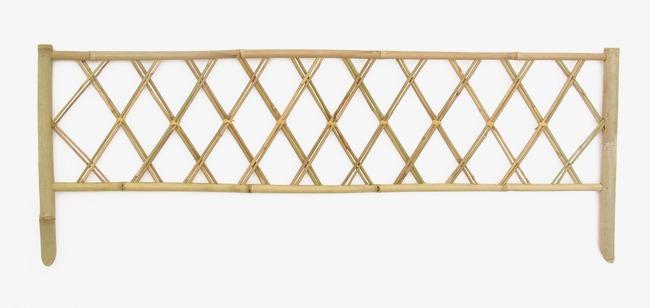 竹子栅栏png素材-90设计