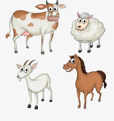 图片 > 【png】 食草动物  分类:手绘动漫 类目:其他 格式:png 体积:0