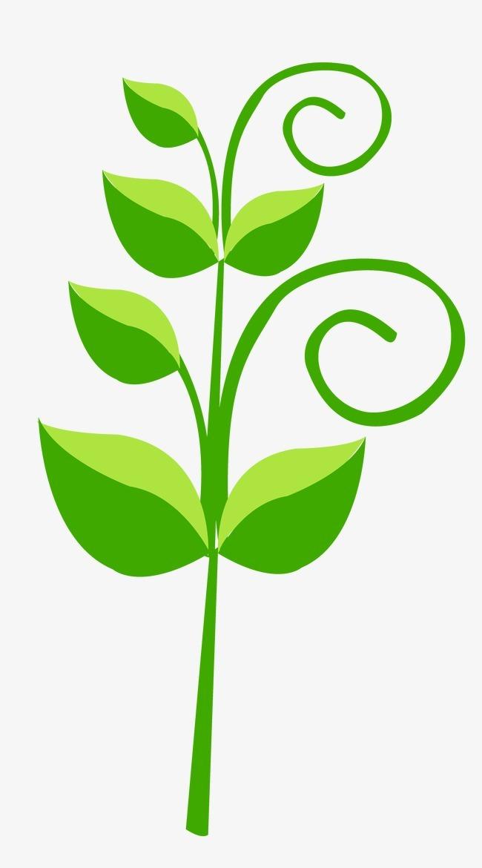 图片 > 【png】 卡通绿色枝叶  分类:手绘动漫 类目:其他 格式:png