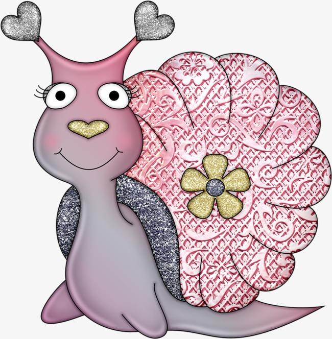 图片 > 【png】 卡通可爱蜗牛  分类:手绘动漫 类目:其他 格式:png