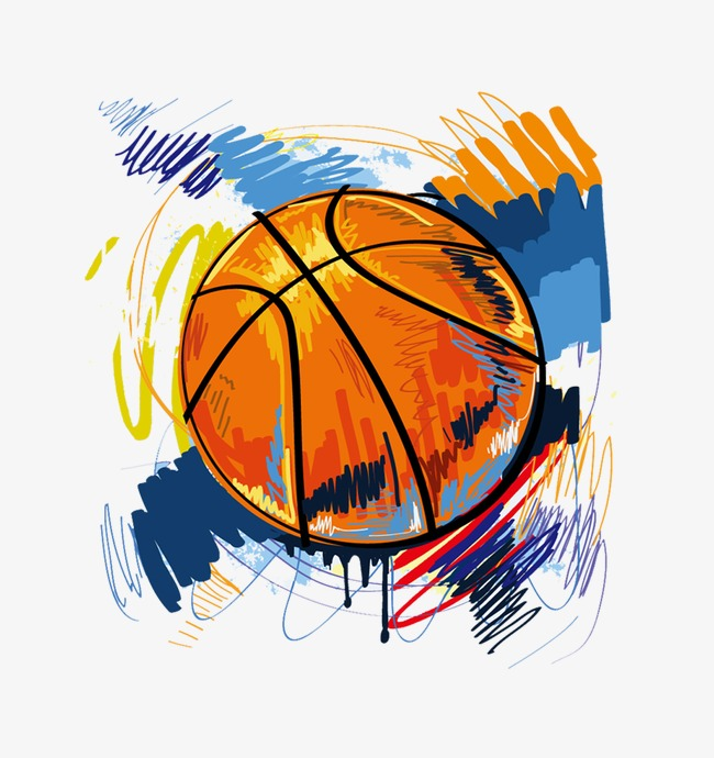 篮球网兜编发教程图解