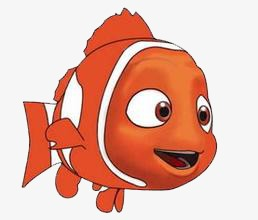 小丑鱼素材图片免费下载 高清卡通手绘png 千库网 图片编号4124744