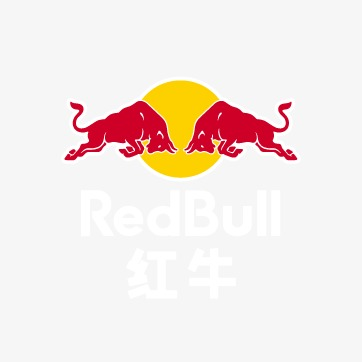 红牛logo素材图片免费下载 高清装饰图案png 千库网 图片编号4131187