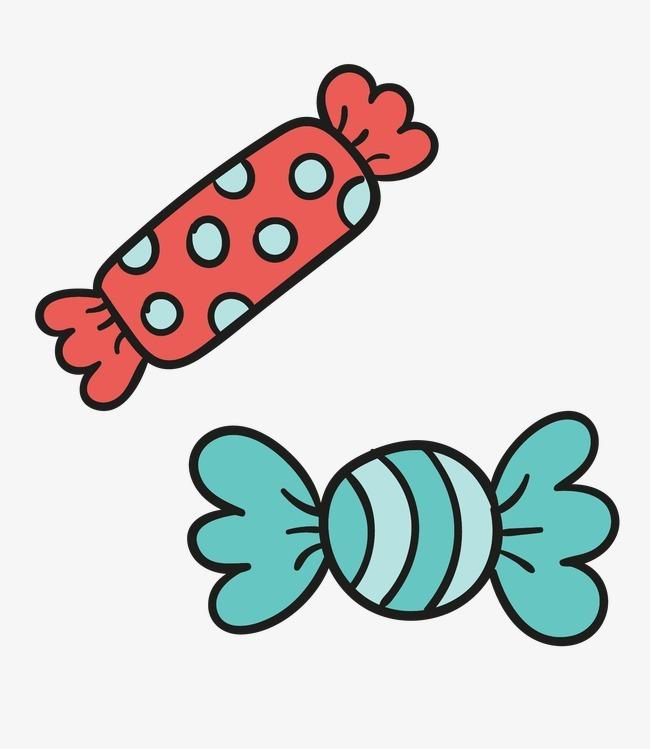 卡通 糖果 手绘卡通 糖果 手绘png免费下载 手机端:卡通糖果