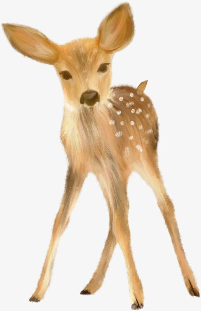 图片 卡通梅花鹿 > 【png】 梅花鹿  分类:手绘动漫 类目:其他 格式