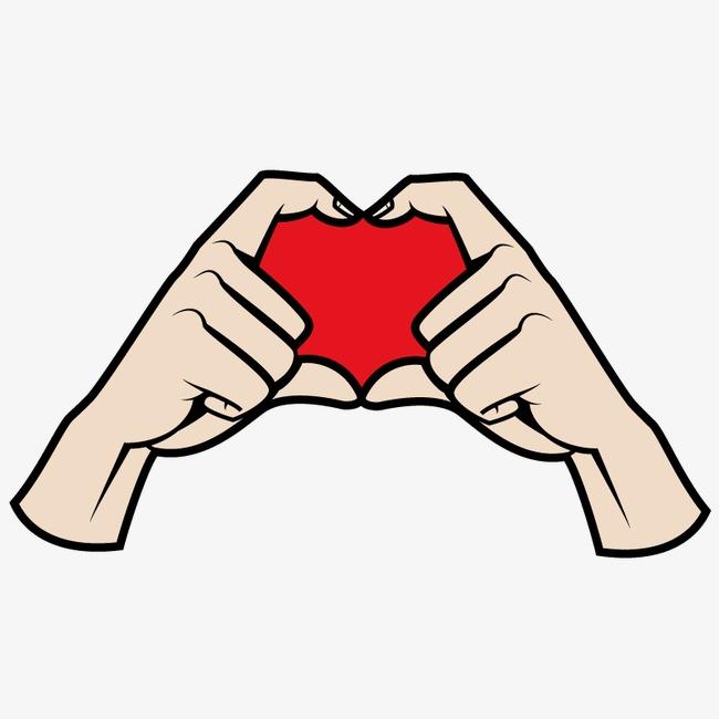 愛的手勢圖片_鄙視手勢圖片_v手勢圖片