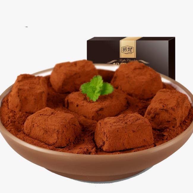 诺梵方形巧克力
